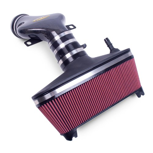 Airaid 250-292C AIRAID Cold Air Dam Intake System