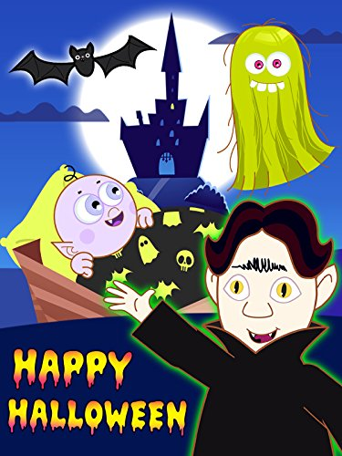 Happy Halloween on Amazon Prime Video UK