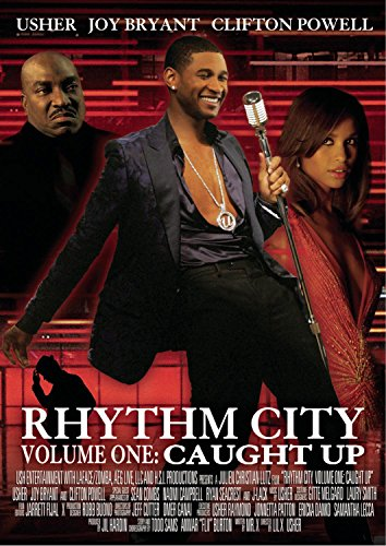 Usher - Usher - Rhythm City Vol 1:caught Up - Zortam Music