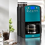 Kaffeemaschine mit Mahlwerk im Vergleich | {Kaffeemaschinen mit mahlwerk 87}