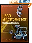 LEGO MINDSTORMS NXT: The Mayan Advent...