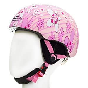Buy Boeri Stinger Girls Helmet by Boeri