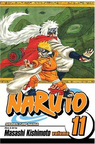 Naruto, Vol. 11 (Naruto (Graphic Novels))