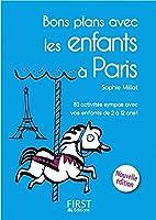 Petit livre de - Bons plans avec les enfants � Paris