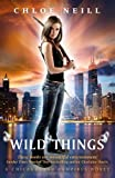 Wild Things (Chicagoland Vampires, Band 9)