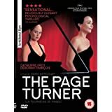 The Page Turner [2006] [DVD]by Catherine Frot