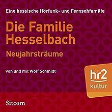 Neujahrsträume (Die Hesselbachs 1.18) Hörspiel von Wolf Schmidt Gesprochen von: Sophie Engelke, Heinz Erle, Botho Jung, Else Knott, Hans Martin Koettenich, Maria Mucke