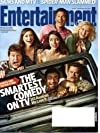 Entertainment Weekly February 18 2011 Parks and Recreation Cast on Cover, Skins and MTV, Charlie Sheen, Tom Shadyac