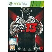 WWE 13 (輸入版:アジア)