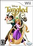 Disney Tangled - Nintendo Wii