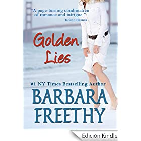 Golden Lies (English Edition)