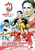 The Official Review of UEFA Euro 2008 [DVD]