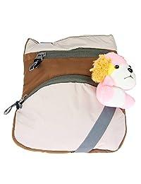 JG SHOPPE Multicolor Small Sling Bag - B01DNLPDNQ