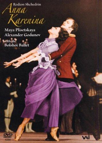 Shchedrin - Anna Karenina [1974] [DVD] [NTSC]