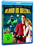 Image de BD * Alarm im Weltall [Blu-ray] [Import allemand]