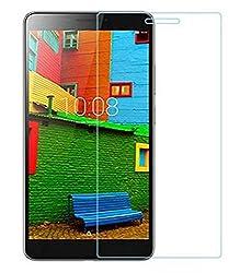 Designerz Hub Tempered Glass For Lenovo PHAB 2 Plus