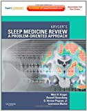 img - for By Meir H. Kryger - Kryger's Sleep Medicine Review: A Problem-Oriented Approach, Expert Consult: Online & Print book / textbook / text book