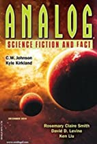 Analog Science Fiction and Fact: Vol.…