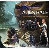Alien Race: Visual Development of an Intergalactic Adventureby Scott Robertson