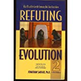 Refuting Evolution 2 ~ Jonathan D. Sarfati