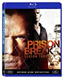 Prison Break: Season 3 (3pc) (Ws Dub Sub Ac3) [Blu-ray] [Import]