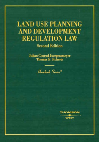 Land Use Planning and Development Regulation Law...
