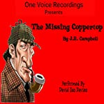 The Missing Copper Top | J. R. Campbell