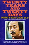 img - for Twenty years and twenty days book / textbook / text book