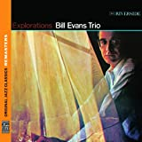 Explorations / Bill Evans