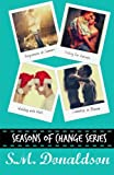img - for Seasons of Change Series book / textbook / text book