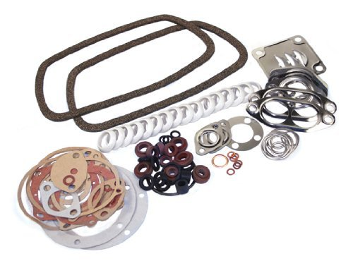 Empi 9900 Engine Gasket Kit, Vw Bug, Bus, Ghia, Type 3, 1300-1600Cc (Engine Vw Buggy compare prices)