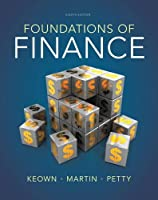 Foundations of Finance, 8th Edition Front Cover