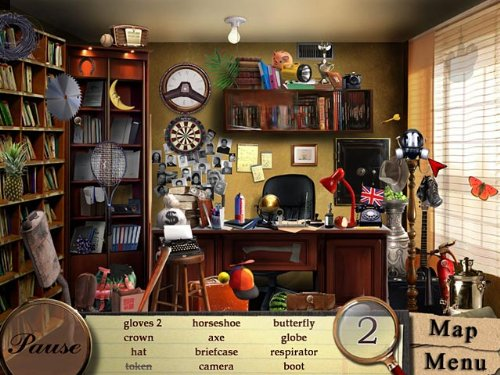 Detective Agency  galerija