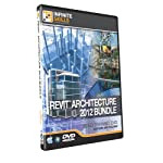Learning Revit Architecture 2012 – Training DVD – Discounted Bundle
