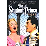 The Student Prince (1954) - [ ASIAN IMPORT PLAYS UK REGION 2 ] Ann Blyth,Edmund Purdom,John Ericson