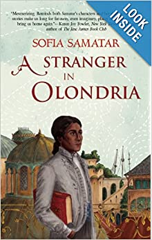 A Stranger in Olondria: a novel online