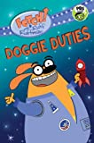 img - for FETCH! with Ruff Ruffman: Doggie Duties book / textbook / text book