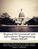 img - for Regional Environment and Agriculture Programming Model (REAP) book / textbook / text book