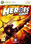 Heroes Over Europe (Xbox 360) [Import...