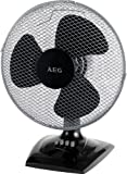 AEG VL5529 Ventilateur de Table/Mural 2 en 1