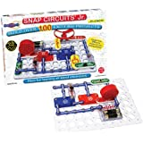 Get the Snap Circuits Jr. SC-100 Set – $21.48!