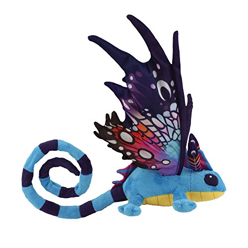 World of Warcraft Faerie Dragon Plush