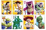 Disney Toy Story 3 Playing Cards