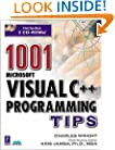 1001 Microsoft Visual C++ Programming Tips W/2CDS (Miscellaneous)