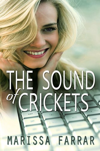 The Sound Of Crickets by Marissa Farrar ebook deal