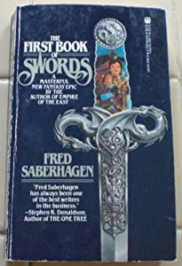 First Book of Swords by Fred Saberhagen