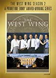 echange, troc West Wing: Complete Second Season [Import USA Zone 1]