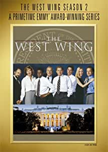 West Wing: Complete Second Season [USA] [DVD]: Amazon.es