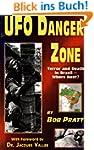 UFO Danger Zone (English Edition)