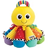 Lamaze Octotunesby Learning Curve